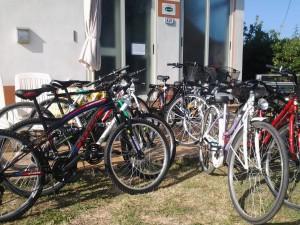 Bici Hotel 06.07.2016