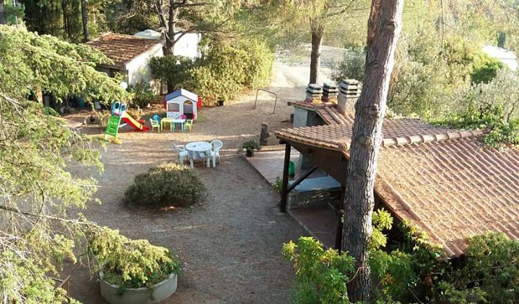 Appartamenti Acquacalda, Elba