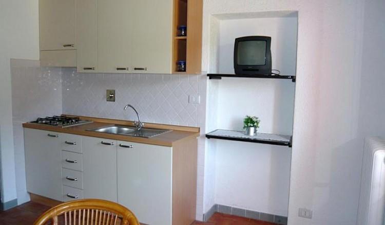 Appartamenti Le Argille a Ortano