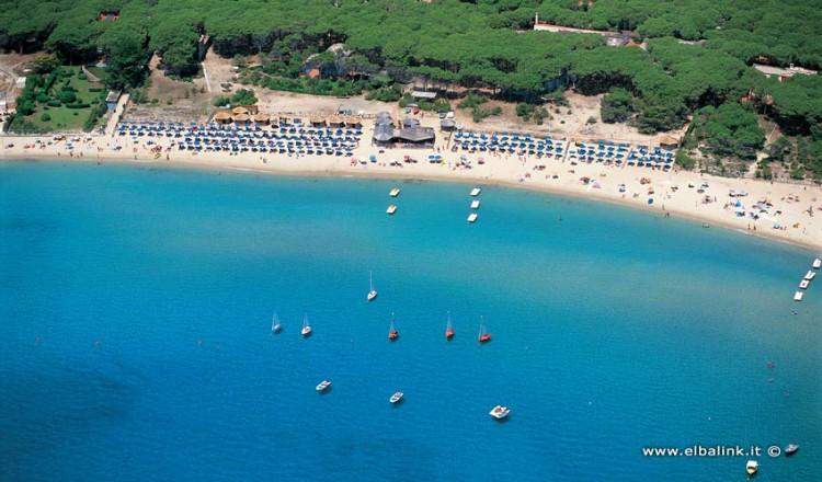 Marina di Campo | Isola d'Elba