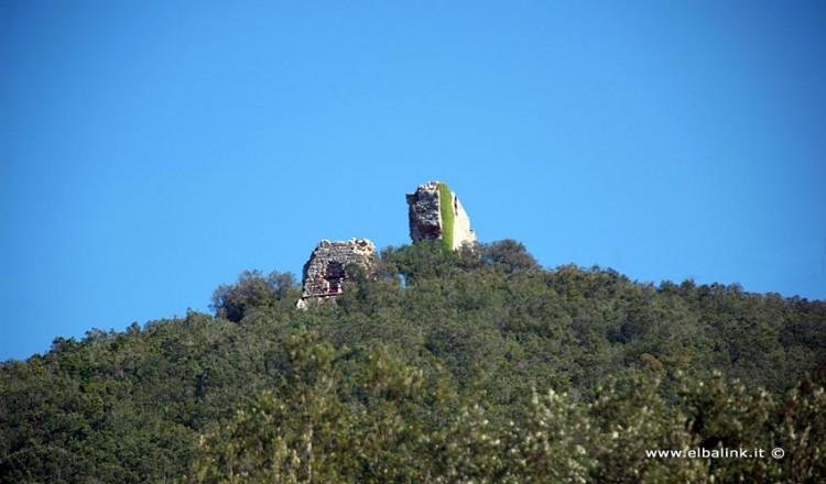 Castello del Giogo - Rio nell'Elba - Isola d'Elba