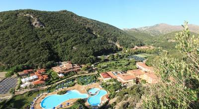 Vilaggio Ortano Mare a Rio Marina, Isola d'Elba
