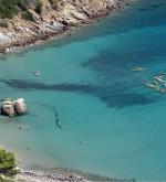 Spiaggia di Fonza - Isola d'Elba