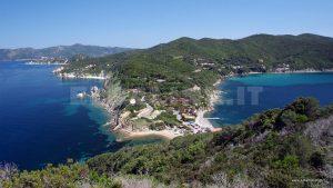 Enfola, Isola d'Elba