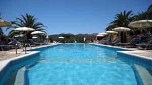 Hotel Residence Da Pilade