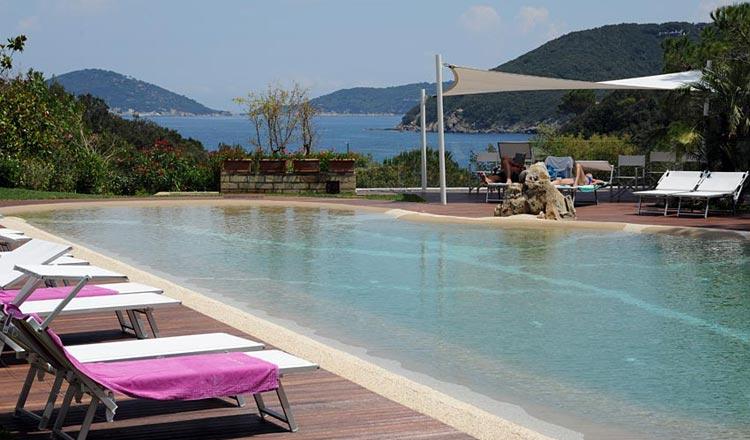 Hotel Valleverde, Elba