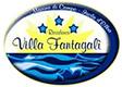 Logo Apartments Villa Fantagalì