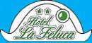 Logo Hotel La Feluca