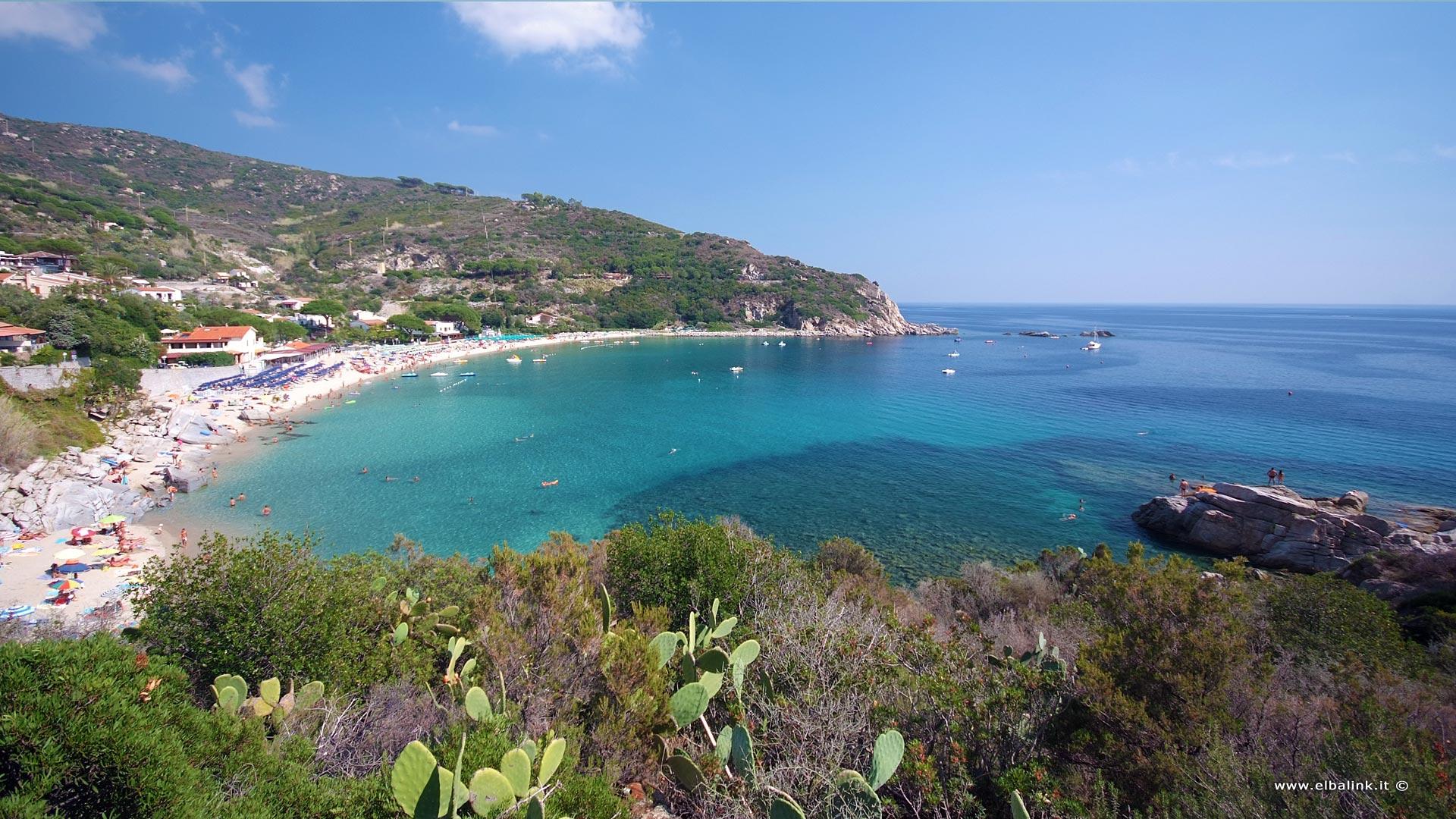 Cavoli, Isola d'Elba