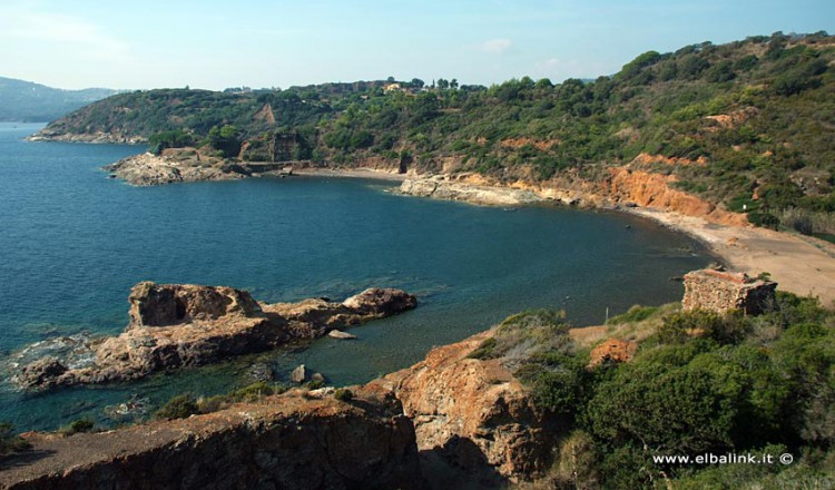 Laghetto di Terranera - Isola d'Elba