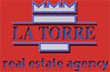 Logo Real Estate Agency La Torre