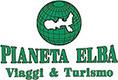 Logo Pianeta Elba Travel Agency