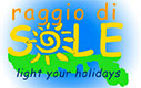 Logo Travel Agency Raggio di Sole