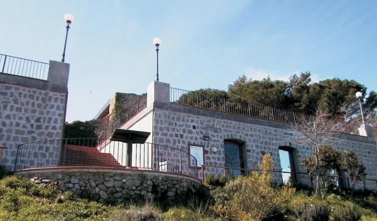 Casa del Parco a Marciana - Isola d'Elba