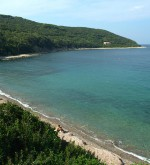 Spiaggia del Frugoso - Isola d'Elba