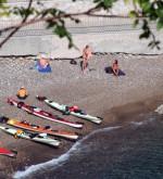 Spiaggia del Porticciolo - Isola d'Elba