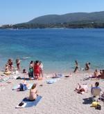 Spiaggia della Pianotta - Isola d'Elba