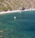 Spiaggia di Acquarilli - Isola d'Elba