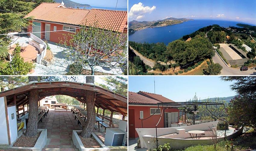 Appartamenti Elba Residence a Capoliveri