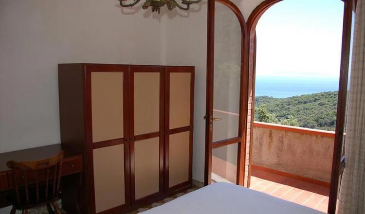 Appartamenti Casa Rosa, Elba