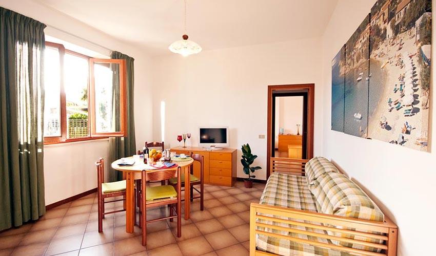 Appartamenti Eucharias, Elba