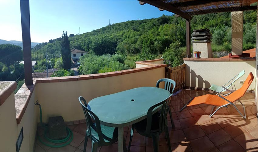 Appartamenti Il Colombino, Elba