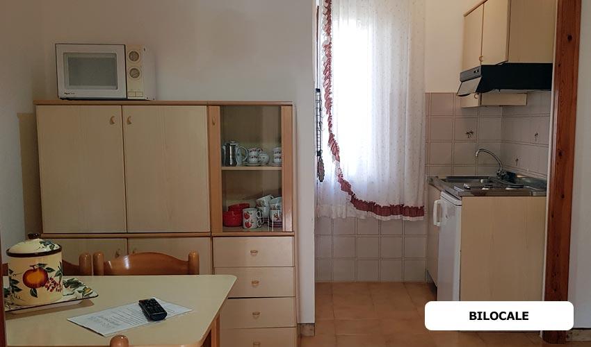 Appartamenti La Quercia, Elba