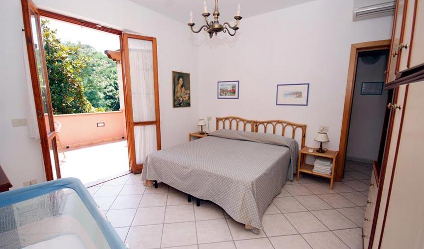 Appartamenti Le Pitte, Elba