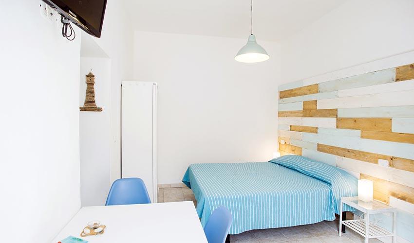 Appartamenti Paradiso, Elba