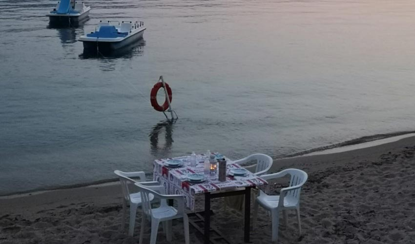 Appartamento La Pergola, Elba
