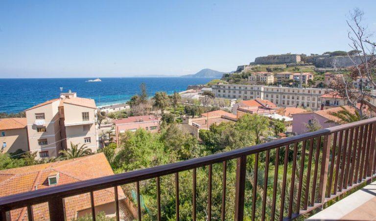 Appartamento Lo Scoglietto, Elba