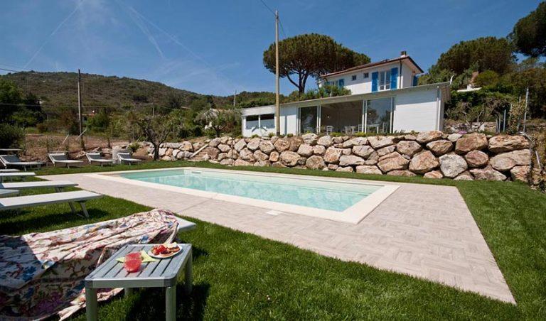 B&B La Casa degli Ulivi, Elba