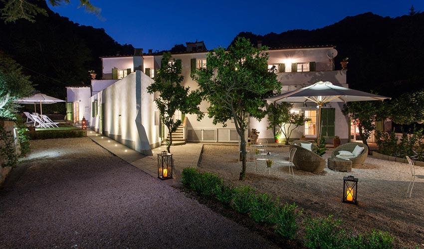 B&B Il Casale di Monserrato, Elba