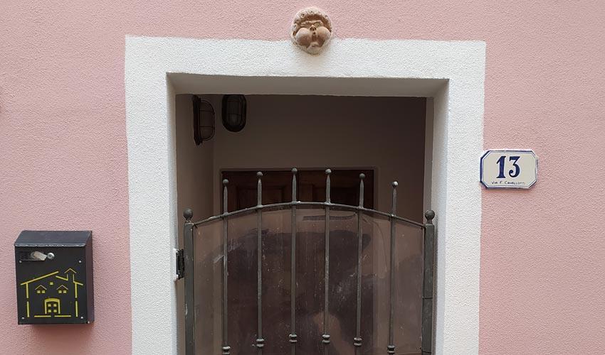 Appartamento Il Gioiellino di Rio, Elba