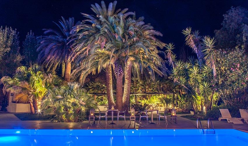 Hotel Barracuda, Elba