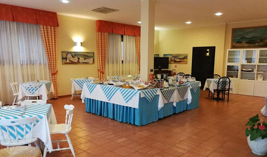 Hotel Belmare, Elba