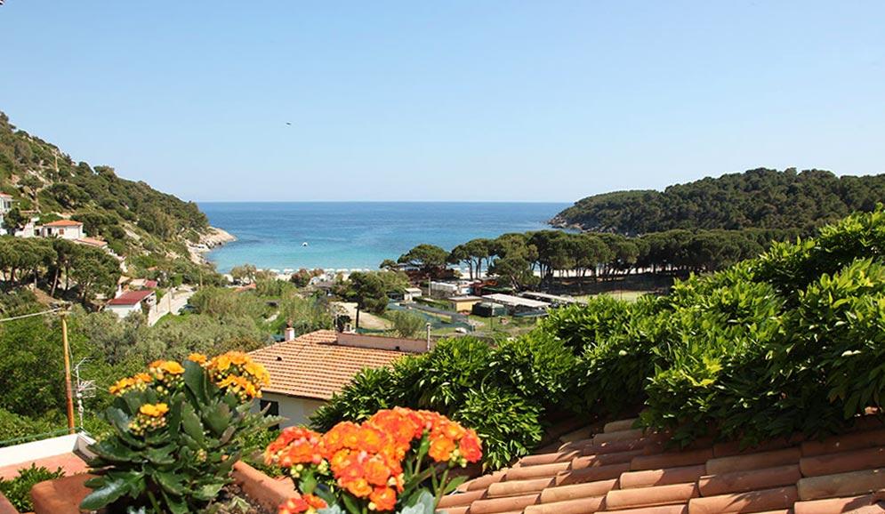Hotel Galli, Elba