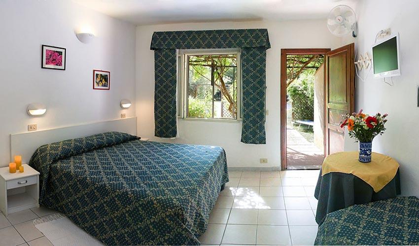 Hotel Giardino, Elba