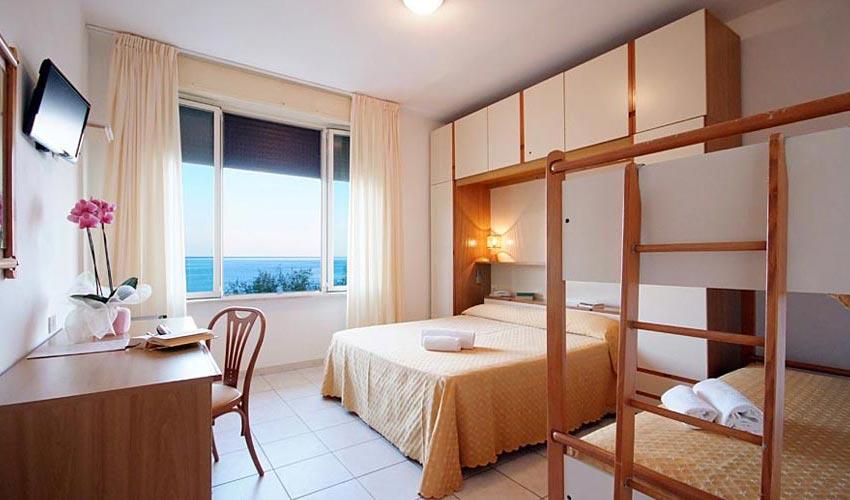 Hotel La Stella, Elba