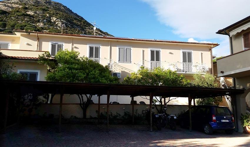 Hotel L'Ogliera, Elba