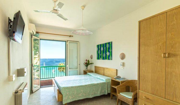 Hotel Paradiso, Elba