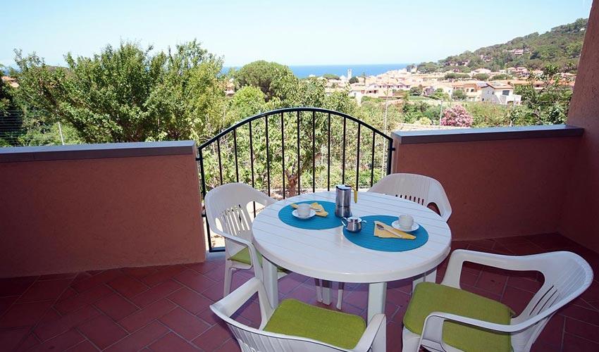 Hotel & Residene Isola Verde, Elba