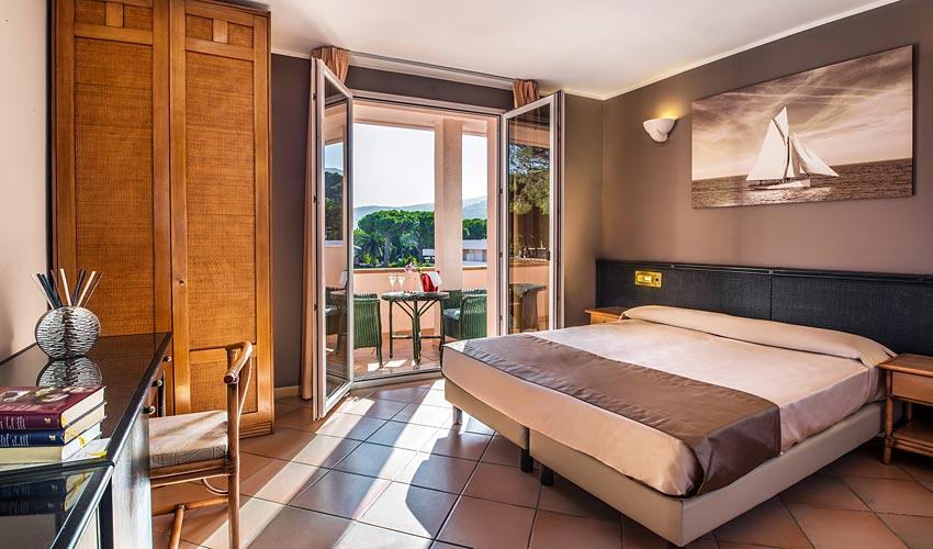 Hotel Riva del Sole, Elba