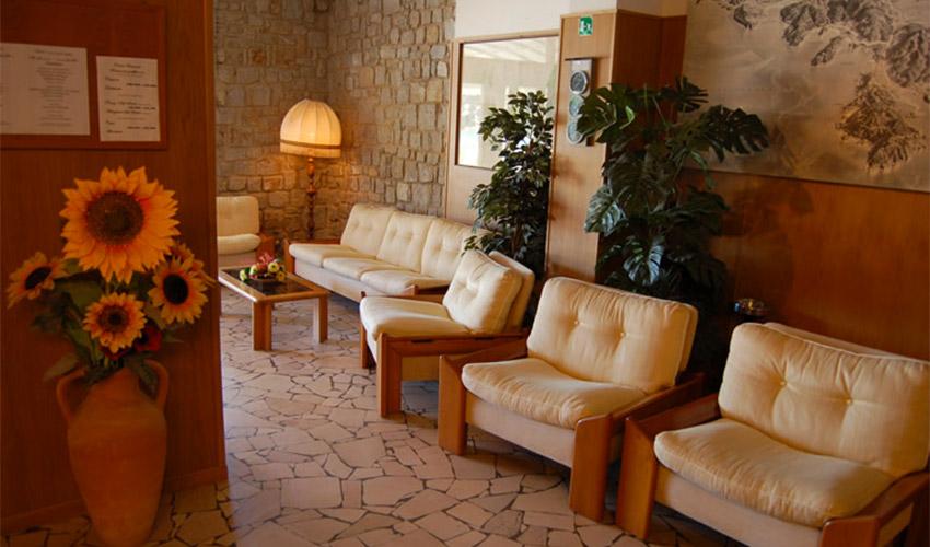 Hotel Stella Maris, Elba
