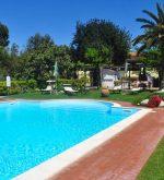 Hotel Tirrena, Elba