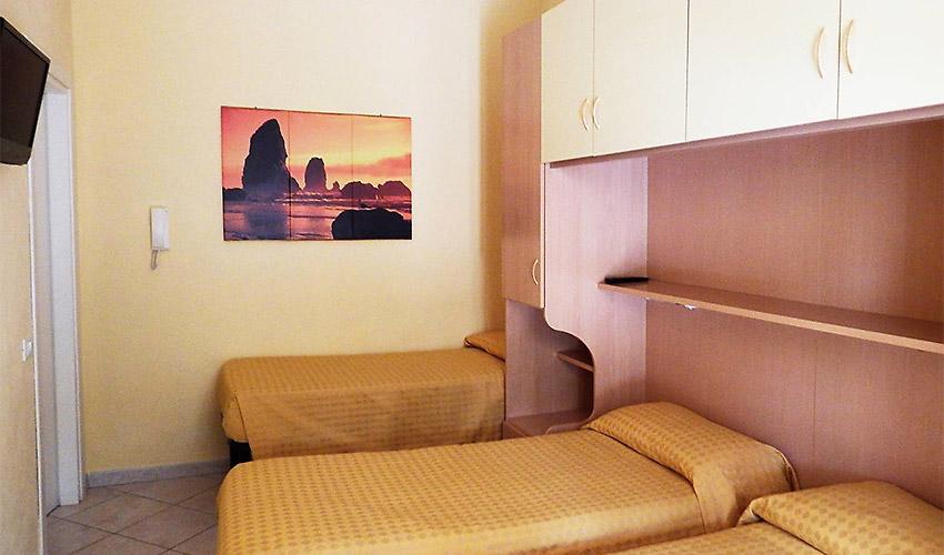 Piccolo Hotel Versilia, Elba