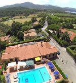Residence Alithai, Elba