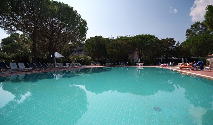 Residence Elite, Elba