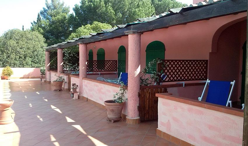 Residence Gavila's, Elba