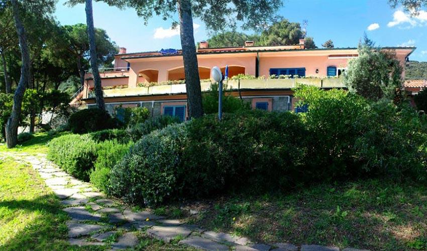 Residence Intur, Elba